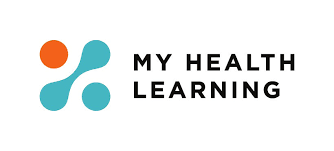 My Health Learning replacement logo download