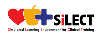 Better quality Silect logo