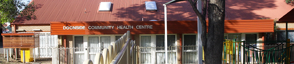 Doonside Community Health Centre