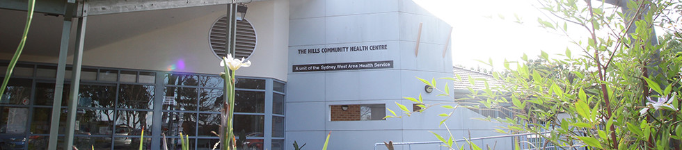 The Hills Community Health Centre