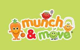 Munch & Move graphicbox