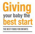 Give your baby a good start brochure