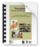 K-5 Energizers