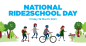 National Ride2School Day