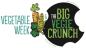 Vegetable Week The Big Veggie Crunch