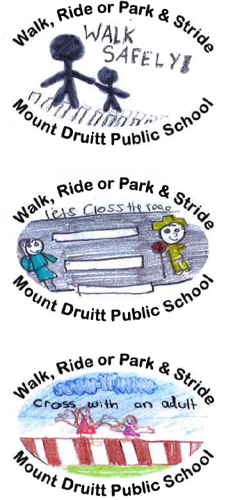 active travel stickers 2