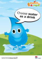 choose water as a drink thumbnail