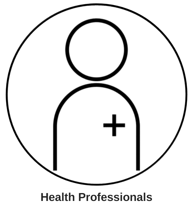 health professionals resource form