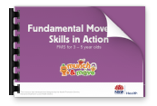 Fundamental Movement Skills in Action