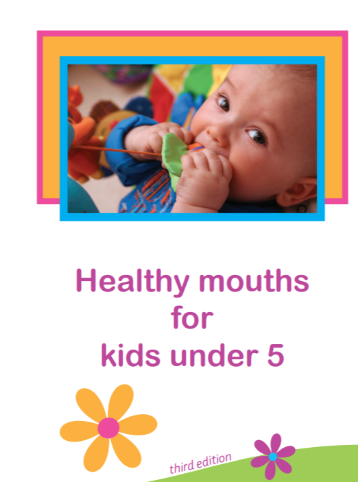 healthy mouths