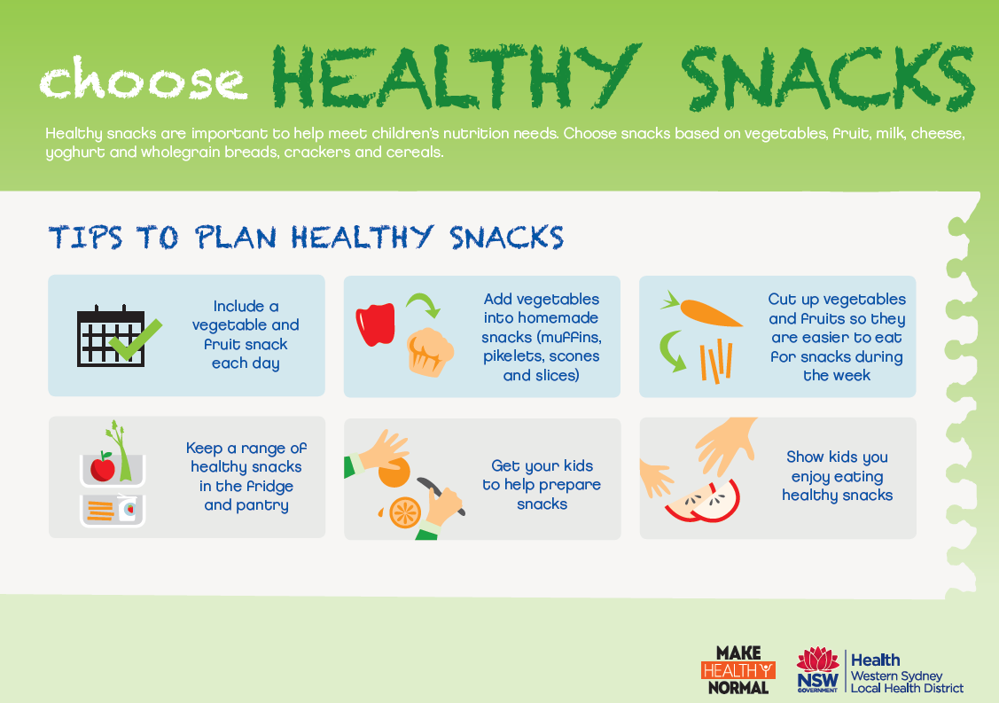 healthy snack snippet 1