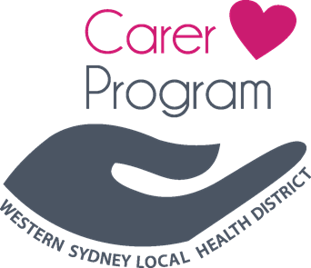 carer program logo