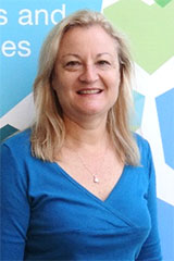 Donna Garland - Operations Director, Division of Women's & Newborn Health, Westmead Hospital