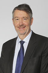 Associate Professor Gary Morgan - Clinical Director, Division of Surgery & Anaesthetics, Westmead Hospital
