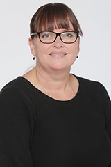 Jenelle Matic - Operations Director, Division of Surgery & Anaesthetics, Westmead Hospital