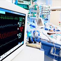 BMDH Critical Care research widget image