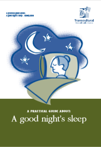 A practical guide to a good nights sleep