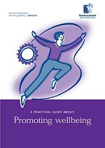 A practical guide to promoting your wellbeing
