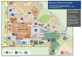 Westmead map small